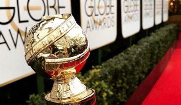 Estos son los nominados a los Golden Globes