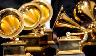 Estos son los nominados a los Grammy 2019