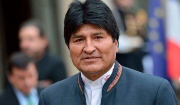 Evo Morales fue habilitado y podría alcanzar 20 años como presidente