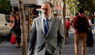 """Ex canciller Fernández por no firma de Pacto Migratorio: """"Lo estamos viendo como un debilitamiento de la Cancillería"""""""