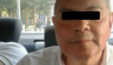 El ex secretario de Finanzas de Veracruz fue detenido en Puebla.