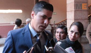 Factible la inversión privada para rescatar la ZEE: Javier Paredes