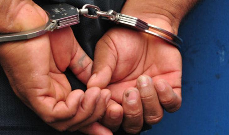 Fallo condenatorio contra un hombre responsable de feminicidio en agravio de su pareja, en Ciudad Hidalgo