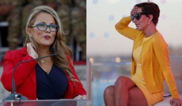 "Fran García-Huidobro recordó que echó a Cathy Barriga de varios programas de talentos: ""¡Es súper rencorosa!"""