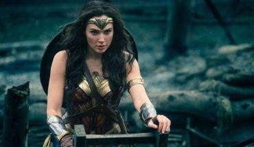 """Gal Gadot anunció el fin del rodaje de """"Wonder Woman 1984"""""""