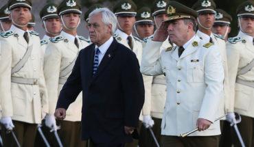 General Hermes Soto renunció tras aparición de nuevos videos del operativo en que murió Camilo Catrillanca