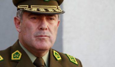 General en jaque - El Mostrador