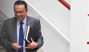 Germán Martínez anuncia que inicia la universalización del IMSS
