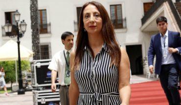 """Gobierno y """"derechización"""" de Chile Vamos: """"Vemos la diferencia como una virtud, no como una dificultad"""""""