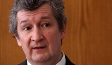 Gobierno y la DC lamentan fallecimiento de ex ministro Álex Figueroa