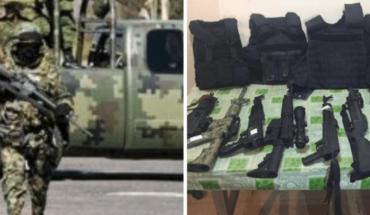 Grupo armado ataca policías en Guerrero; hay 2 muertos