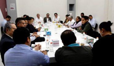 Habrá, tras 5 meses, elección en Oaxaca
