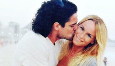 Hackearon el Instagram de Luciano Castro y Sabrina Rojas: denuncias, chats y cierre de cuenta