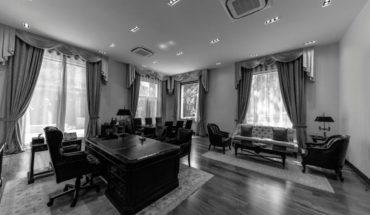 Historia y lujo: Los Pinos se convierte en la residencia más visitada