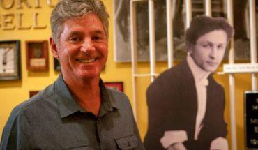 Hombre de Arizona revive magia sobre Harry Houdini