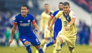 Horarios: América vs Cruz Azul | Final Apertura 2018, Liga MX