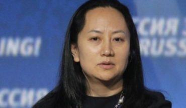 Huawei: Canadá arresta a Meng Wanzhou, la directora financiera de la compañía china