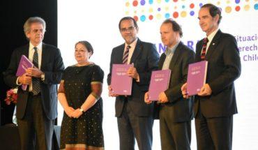 INDH presentó informe anual de Derechos humanos y cuestionó proceso de visas para migrantes