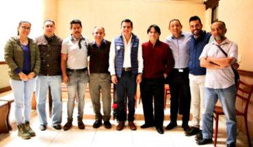 Importante garantizar presupuesto para Pueblos Mágicos: Oscar Escobar