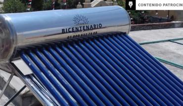 Inconformes con la norma de calentadores solares convocan a marcha