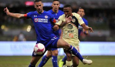Inicia la final soñada de la Liga MX: Cruz Azul vs América