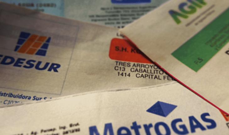 Intendentes del PJ preparan un amparo judicial contra el tarifazo
