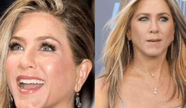 Jennifer Aniston rompe el silencio sobre sus matrimonios