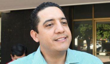 Jesús Valdés llega al PRI con respaldo total