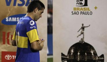 """Juan Roman Riquelme rechazó final de la Libertadores en Europa: """"Va a ser el amistoso más caro de la historia"""""""