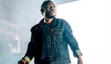 Kendrick Lamar lidera las nominaciones a los Grammy