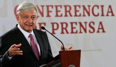 López Obrador anuncia la desaparición del Seguro Popular, será sustituido por un nuevo sistema de salud pública