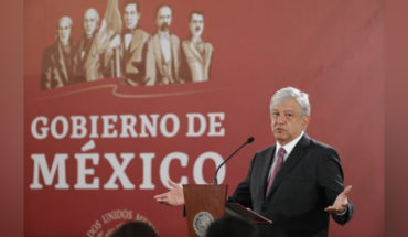 """López Obrador dice que no renunciará a su salario, """"Si renuncio al sueldo no tendría para mantener a mi familia"""""""