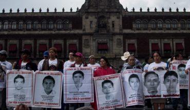 La CNDH defiende su recomendación sobre caso Ayotzinapa