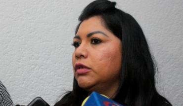 La JCP no está por encima del Pleno: Brenda Fraga