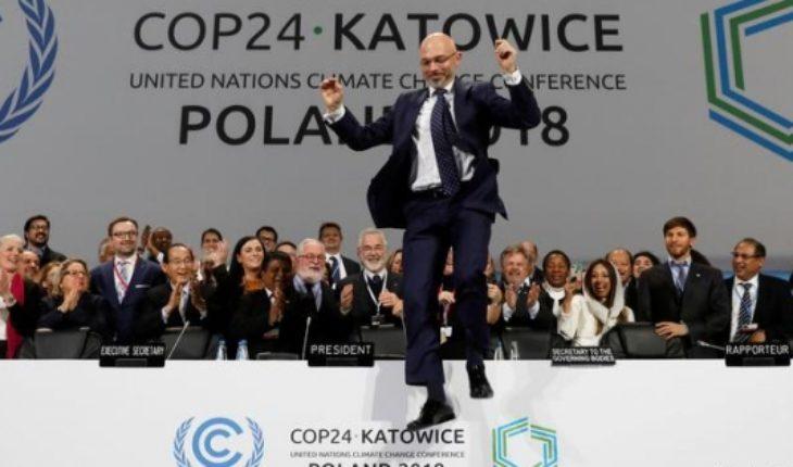 La cumbre del clima llega a un acuerdo y Chile se prepara para próximo encuentro