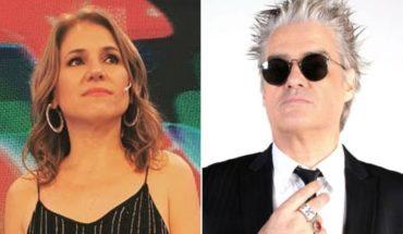 """La denuncia de Fernanda Iglesias contra Roberto Pettinato: """"Se masturbó adelante mío"""""""