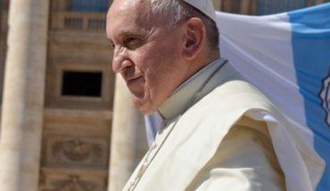 """""""La homosexualidad está de moda"""", Papa Francisco"""