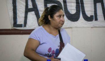 La madre del ladrón fusilado por Chocobar criticó el protocolo sobre armas