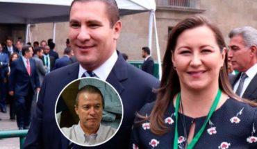 Lamenta Quirino Ordaz fallecimiento de Martha Erika Alonso y Rafael Moreno