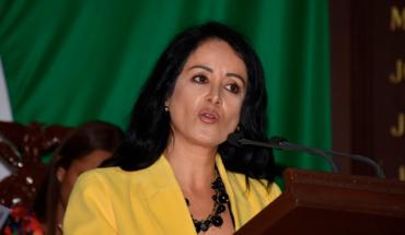 Lamentan diputadas de la Comisión de Igualdad de Género reducción presupuestal a programas de igualdad sustantiva
