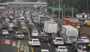 Las carreteras federales más peligrosas