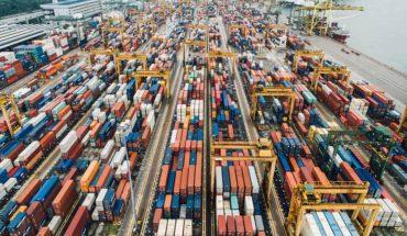 Las importaciones también son un motor del crecimiento y el bienestar. Área de Bukit Merah (Singapur). Foto: chuttersnap vía Unsplash. Blog Elcano