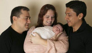 Las mujeres que se ofrecen como madres subrogantes (sin cobrar)