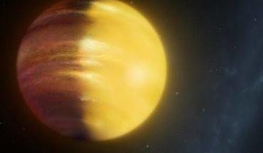 Localizan exoplanetas conformados por rubíes y zafiros