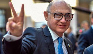 Los mensajes de los políticos que despidieron a Héctor Timerman