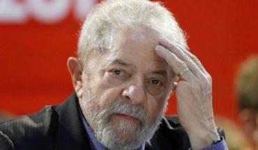 """Lula: """"Una farsa judicial impidió que yo fuera elegido presidente una vez más"""""""