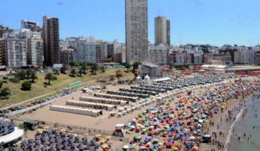 Más de un millón de turistas se movilizaron durante el feriado navideño