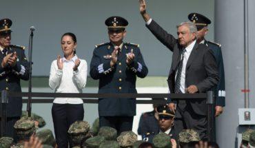Propone AMLO alza al presupuesto del Ejército, pero reduce el del resto de las áreas de seguridad y justicia