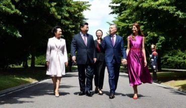 Macri y Xi Jinping firmaron varios acuerdos comerciales a largo plazo