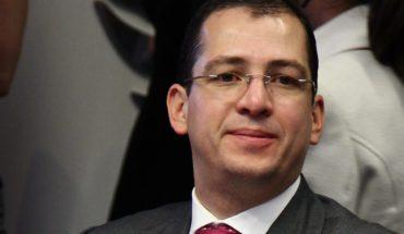 Magistrado denunciará por supuestas irregularidades de Otálora